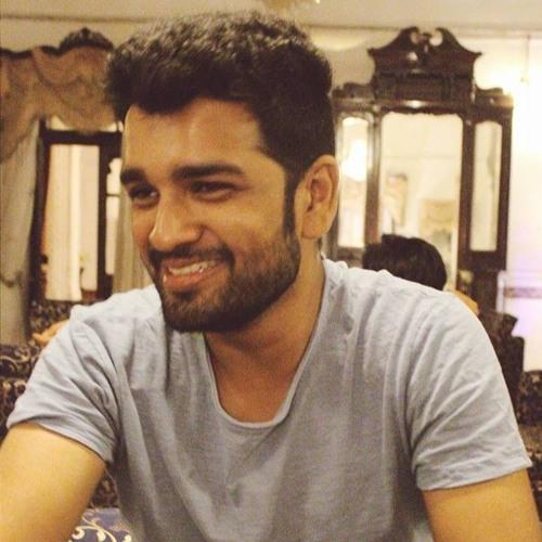 Aprtim Agrawal's avatar