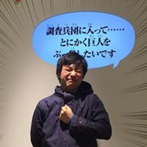 Atushi Sano's avatar