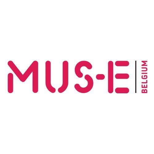 MUS-E Belgium's avatar