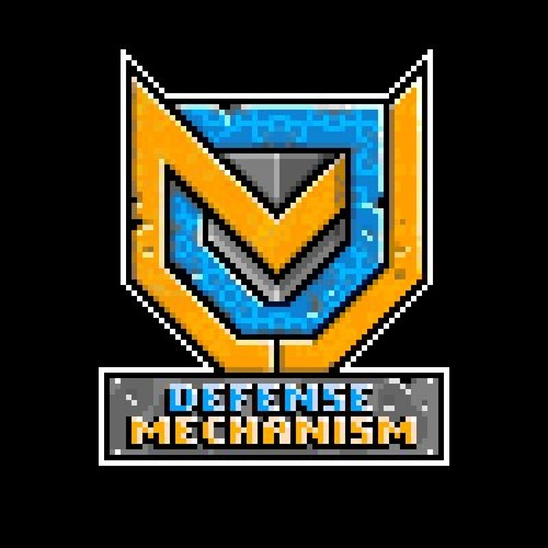 DEFENSE MECHANISM's avatar