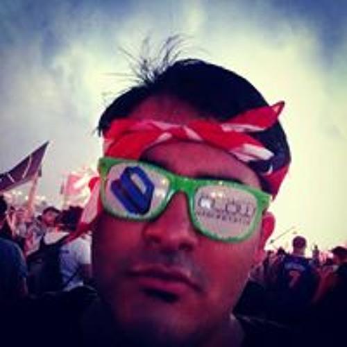 David Rendon's avatar
