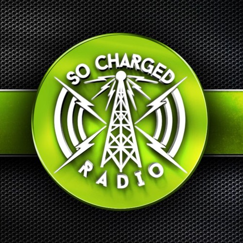 SO CHARGED RADIO's avatar