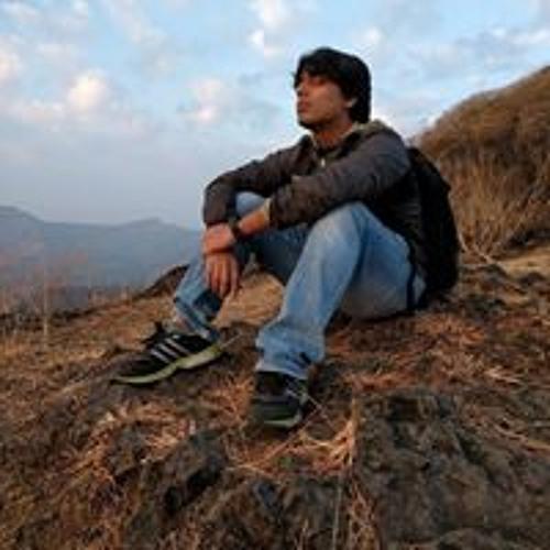 Rishi Thapliyal's avatar