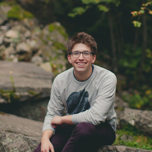 Jackson St. Clair's avatar