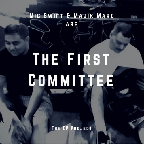 The First Committee's avatar