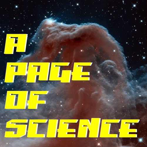 A Page of Science's avatar