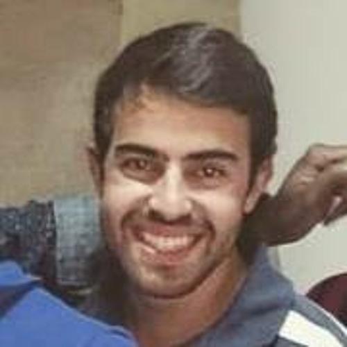 Augusto Mendes's avatar