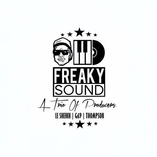Freaky Sound's avatar