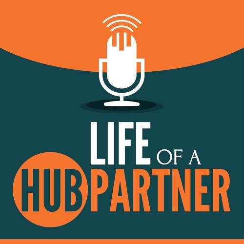 Life of a HubPartner's avatar