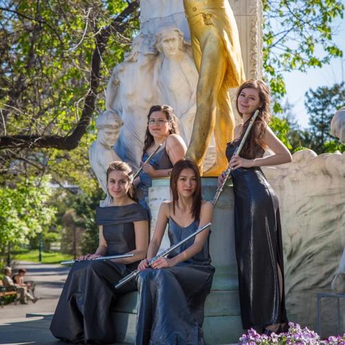 The Brunette Quartet's avatar