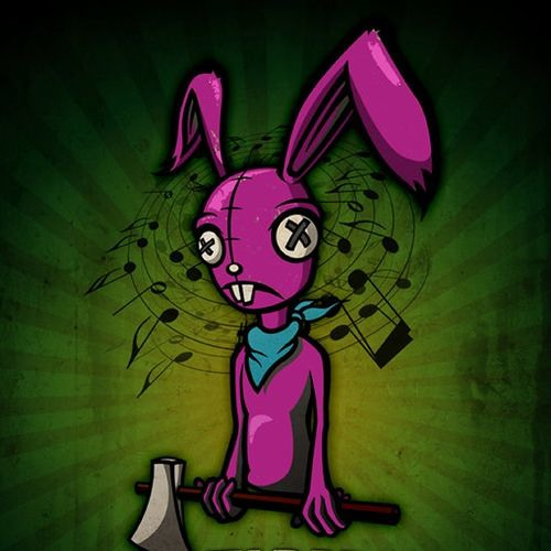 Crazy Rabbit Bass, Dub Jungle n' Drum N Bass's avatar