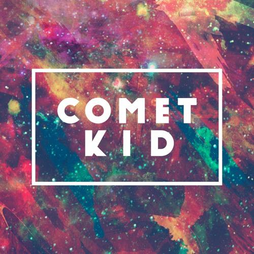 Comet Kid's avatar