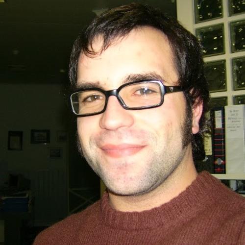Hugo Ramos's avatar