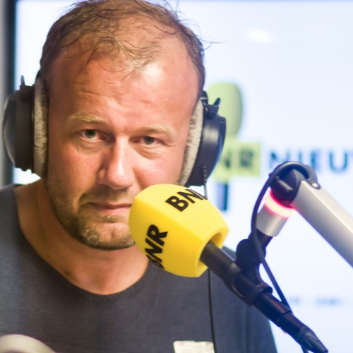 #DCDW Podcast van Paul de Vries's avatar