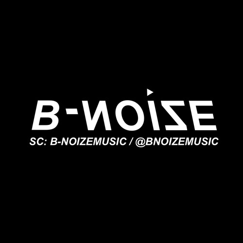B-NOIZEMUSIC's avatar