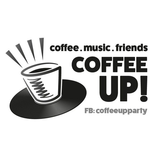 Coffee up! digest - free download repost's avatar