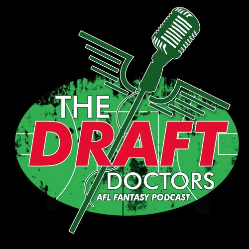 The Draft Doctors Podcast's avatar