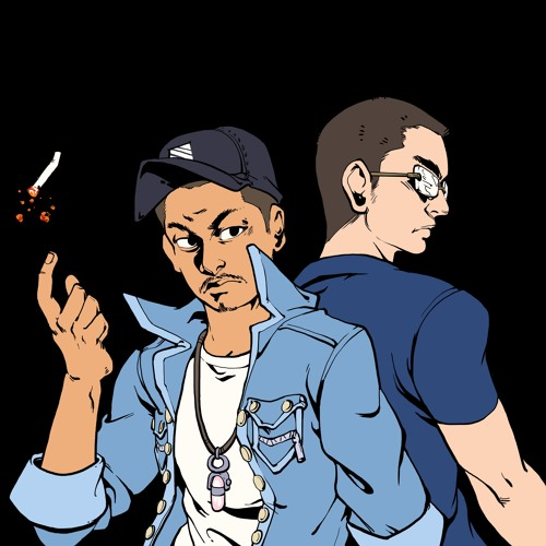 m_boogs&JustindeGuzman's avatar