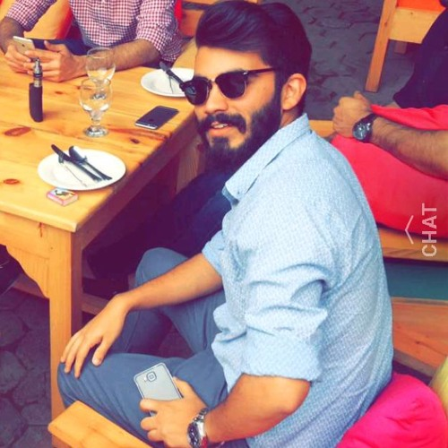 sibtain liaqat's avatar