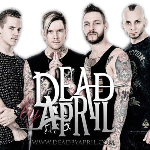 Deadbyapril's avatar