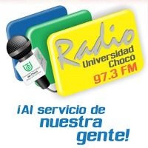 RADIO UNIVERSIDAD DEL CHOCÓ 97.3 FM's avatar