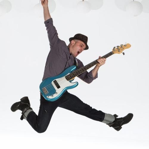 JesseStern's avatar