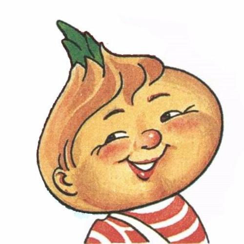 Chipollino's avatar