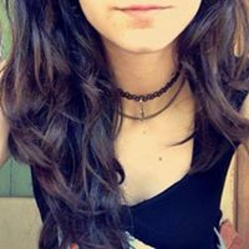 Iara Vieira's avatar