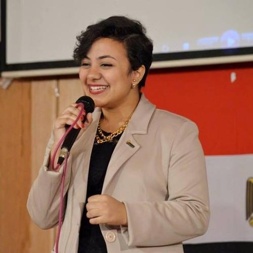 Monica  Adel's avatar