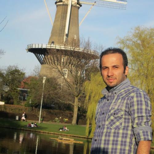 Kyan Farzaneh's avatar