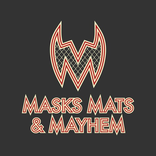 Masks, Mats & Mayhem's avatar