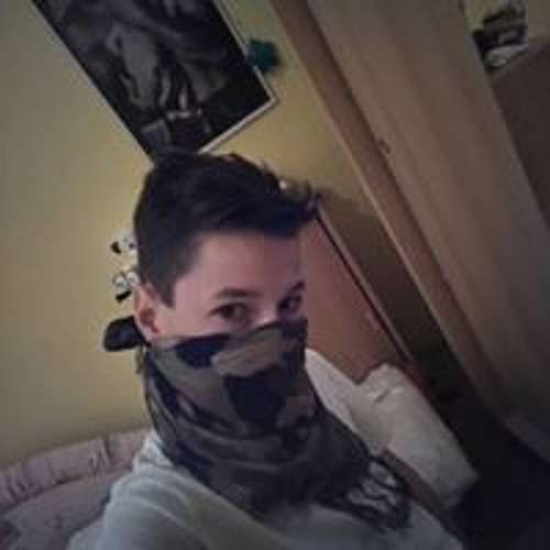 Luk Aš's avatar