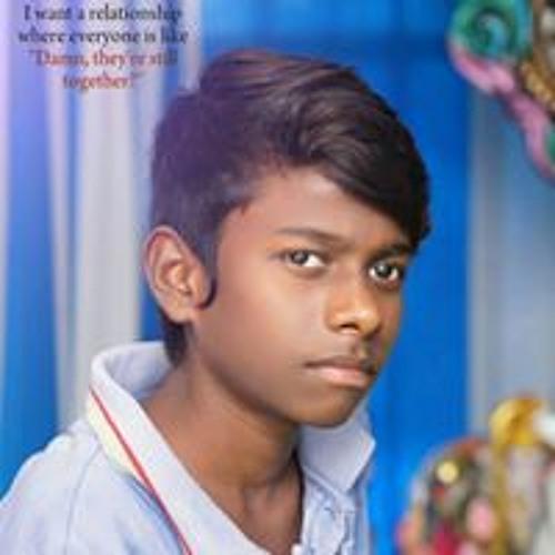 Sai Kiran Smart's avatar