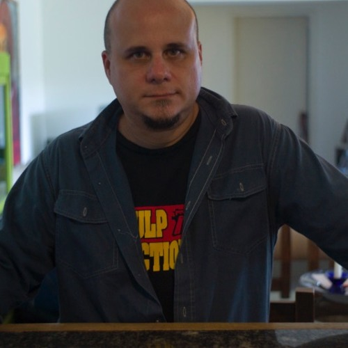 Carlos Caridad Montero's avatar