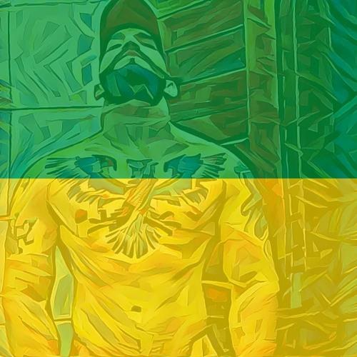 Flávio Alexandre's avatar
