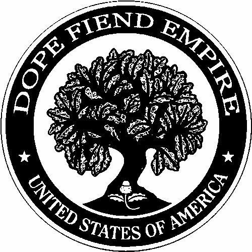DOPE FIEND EMPIRE's avatar