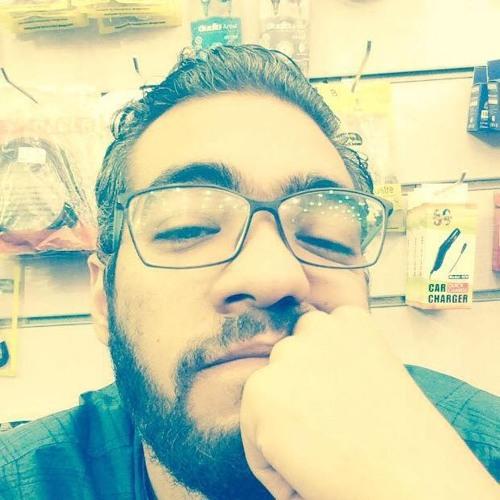 MY_STREAM's avatar