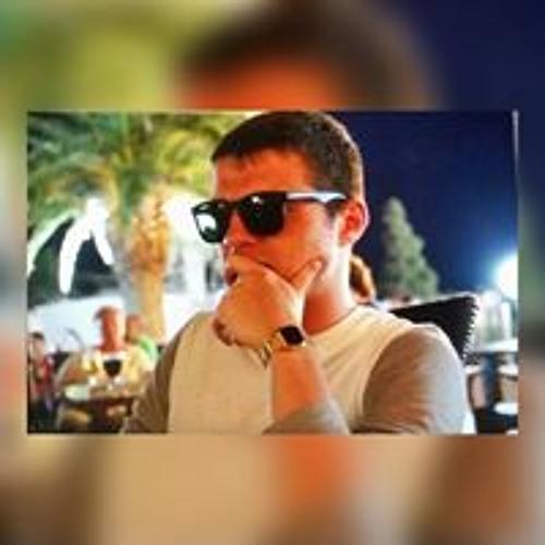 Dima Rybin's avatar