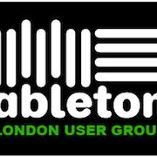Ableton London User Group's avatar