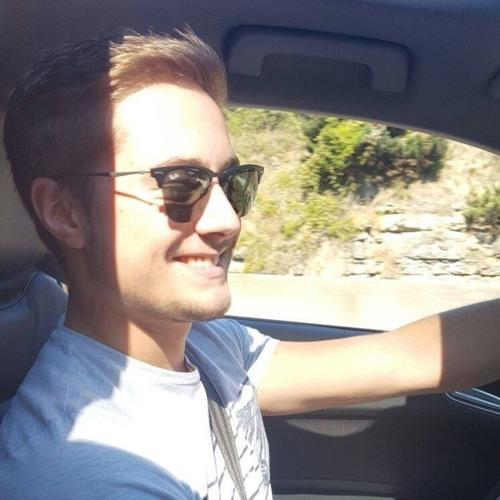 Theo Gamory's avatar