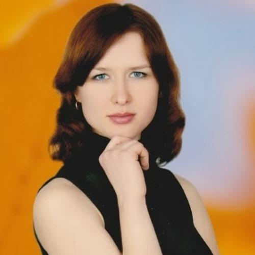Оксана Чужа's avatar
