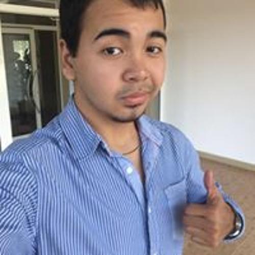 Abay Alkenov's avatar