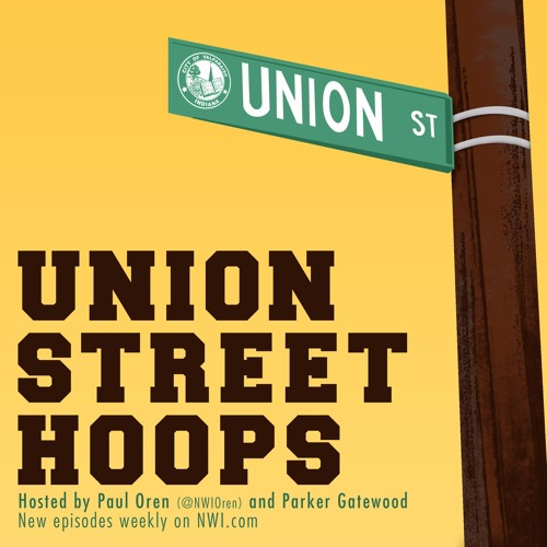 UnionStreetHoops's avatar