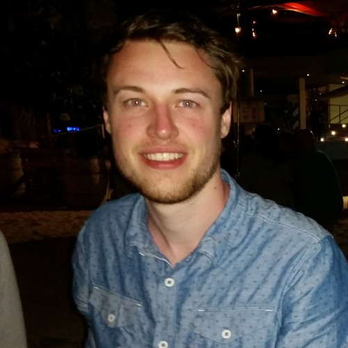 Robert Sandnes's avatar
