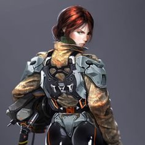 Judy Scrap's avatar