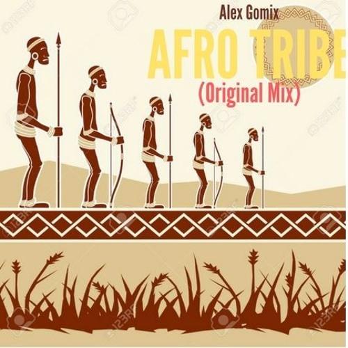 Alex Gomix Official's avatar