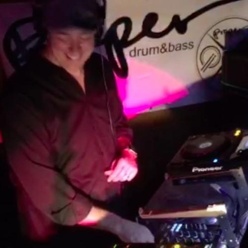 25 min quickmix - Mellow Drum n Bass 1990s