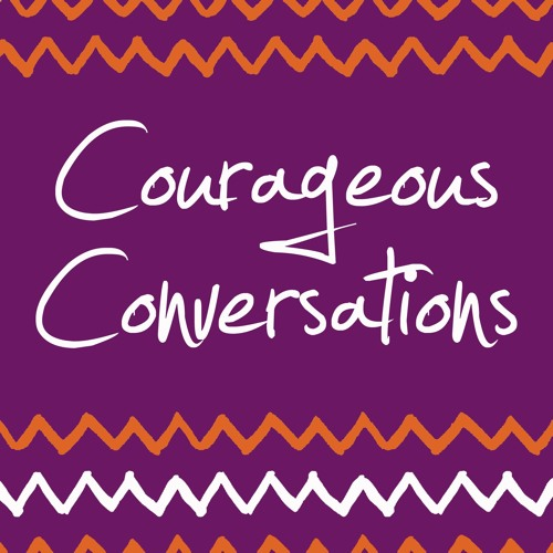 Courageous Conversations's avatar