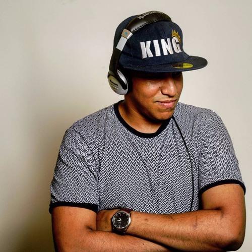 DJ K-Break's avatar