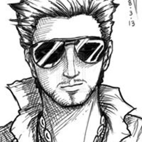Sanket Parte's avatar